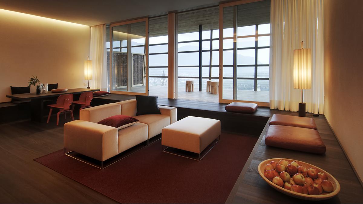 La Pergola Hotel Residence - Algund bei Meran
