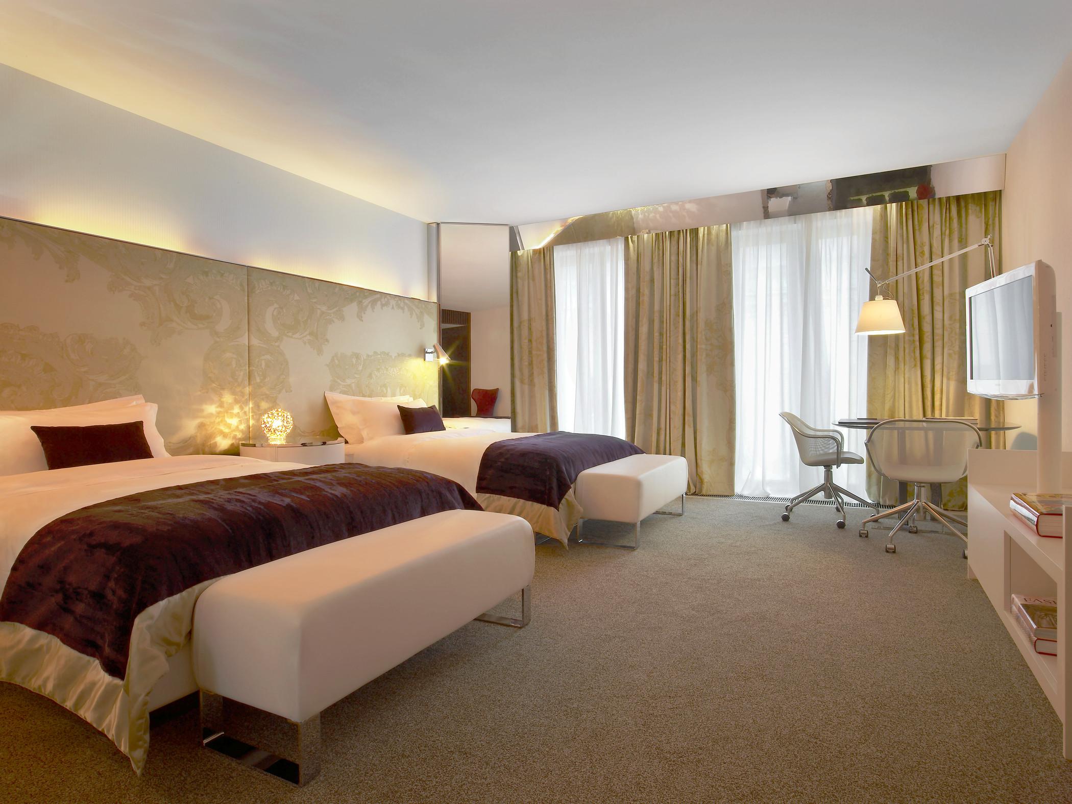 W Hotel St Petersburg